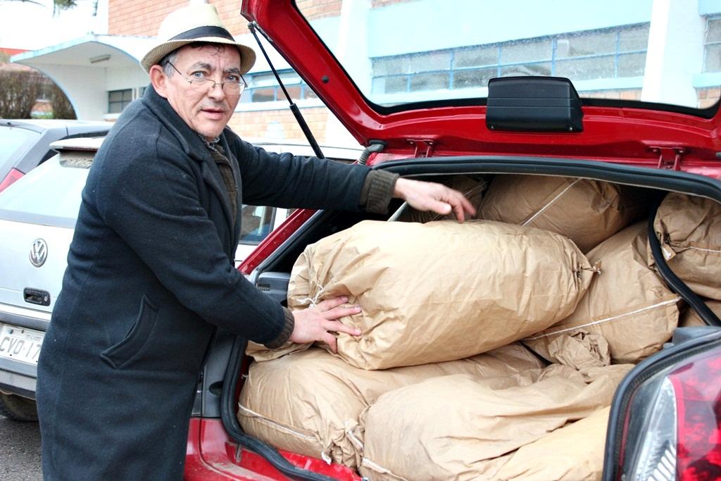 Campanha do Agasalho e Cobertor: Mais de 30 mil peças entregues para aquecer quem mais precisa
