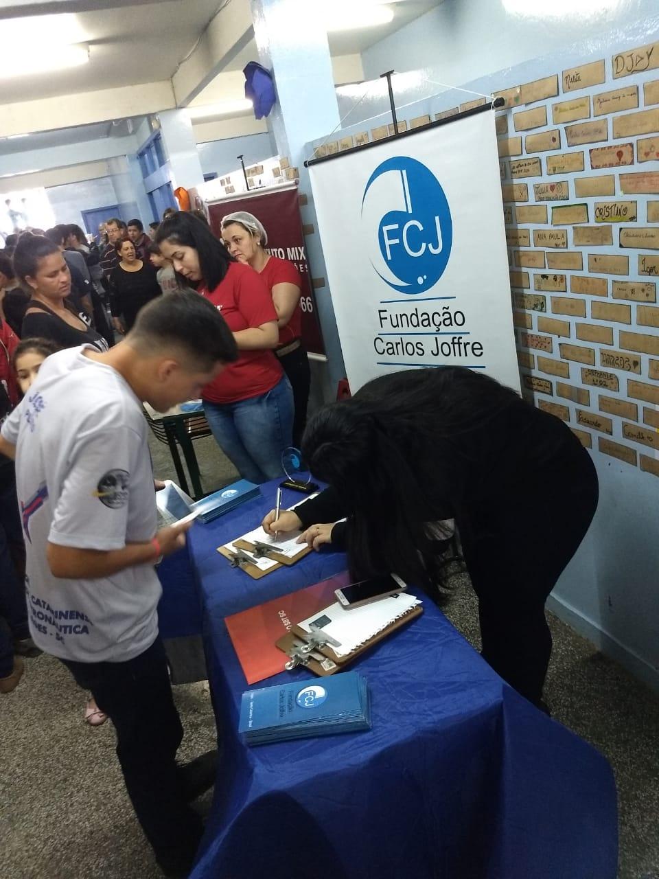 Clube Comunidade (25/10/2019)
