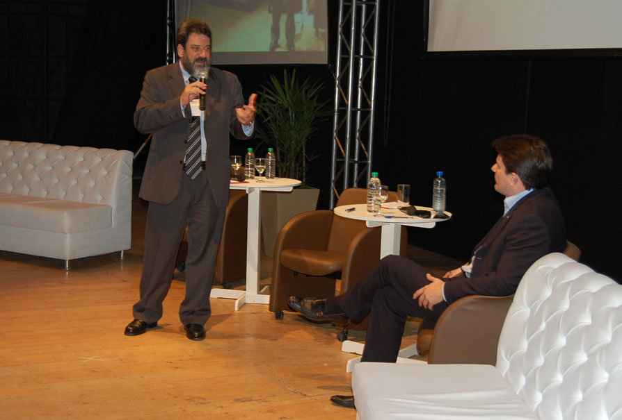 Fórum de Desenvolvimento e Inovação de SC teve a participação de 1.200 pessoas em Lages