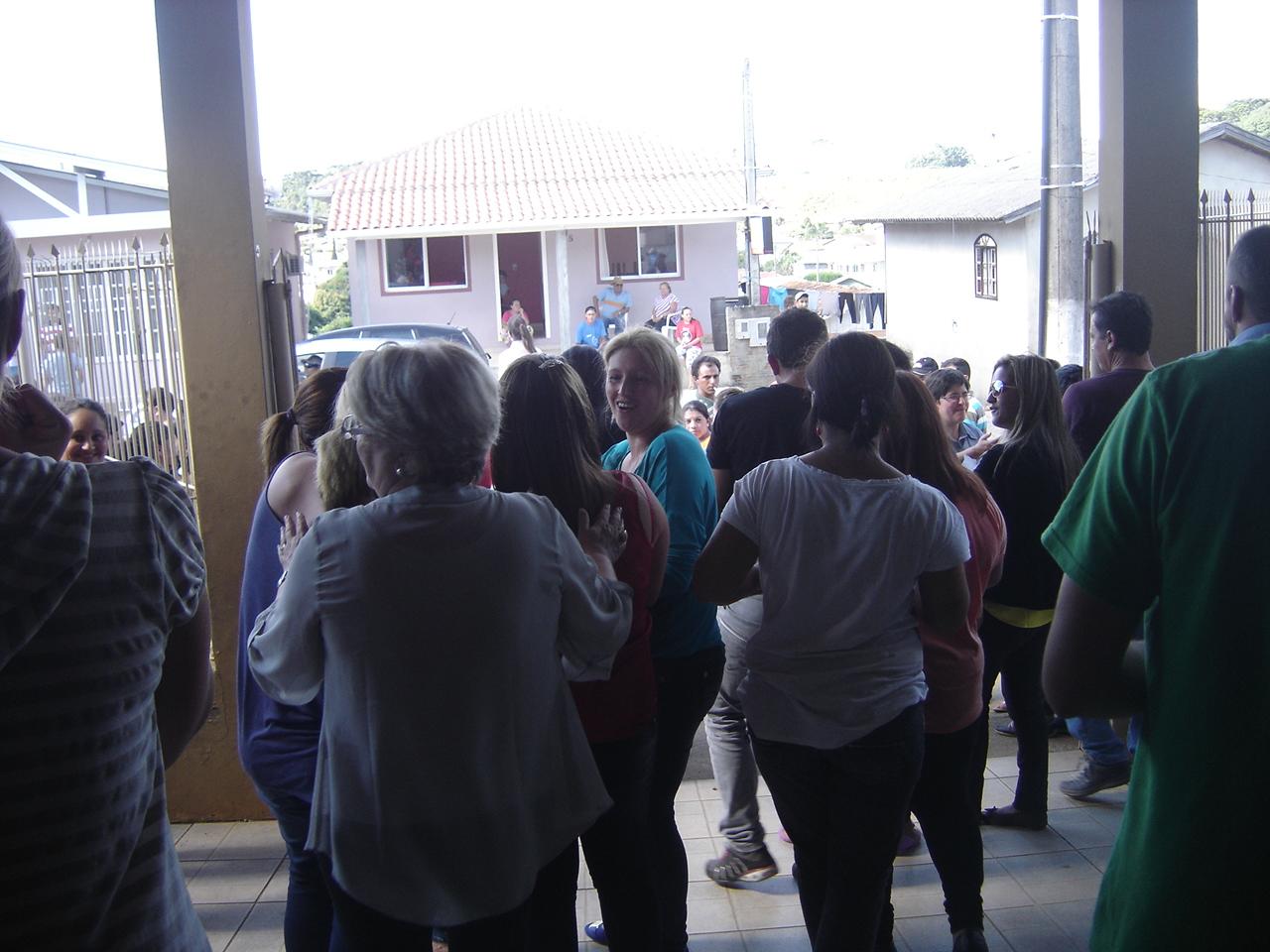 Processo Seletivo Campo Belo Sul-SC