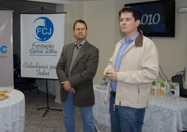 4º  Encontro dos Amigos é oficialmente lançado na FCJ
