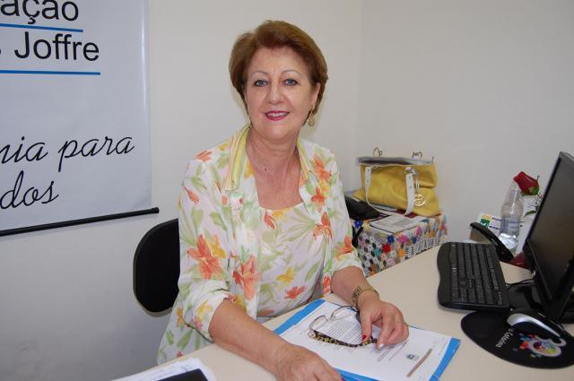 ENTREVISTA: IVANI CAVALCA, DA FCJA, PRESIDE O CONSELHO MUNICIPAL DE ASSISTÊNCIA SOCIAL  -   CMAS