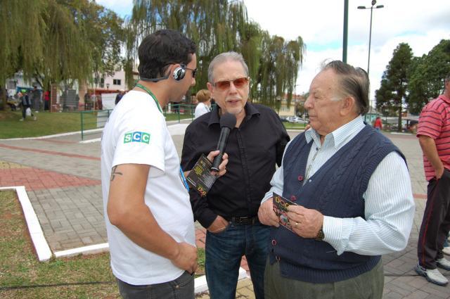 RÁDIO CLUBE DE LAGES  – CADA VEZ MAIS PERTO DA COMUNIDADE