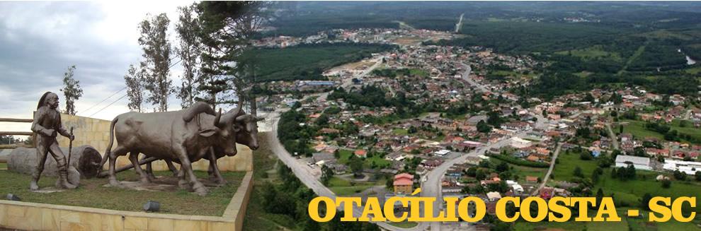 Otacílio Costa Santa Catarina fonte: www.fcja.com.br
